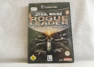Star Wars Rouge Leader Rouge Squadron II