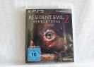 Resident Evil 2 Revelation